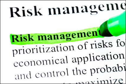 Risk management involves identifying potential risks and hazards in order to avoid the negative consequences